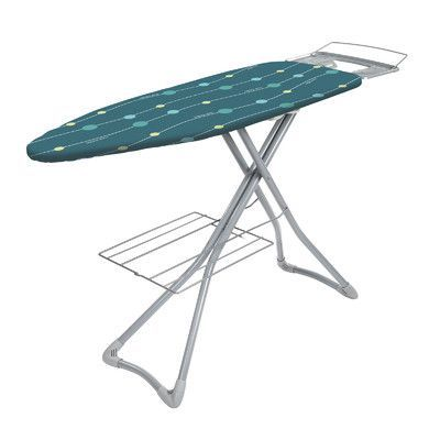 What are some sources for professional ironing boards?
