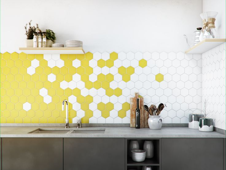 Kafloteka w kuchni. Realizacja M.Morzy - PLN Design