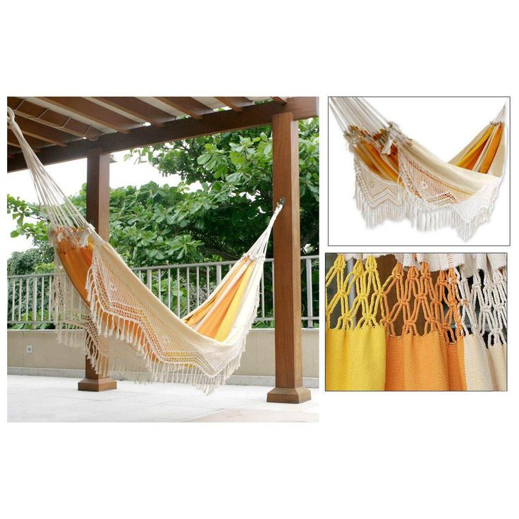 Best 25 Double hammock ideas on Pinterest