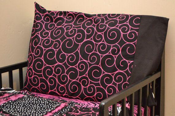 Badass Crib Bedding