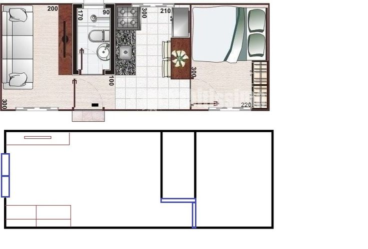 Gallerypg3 besides Rooms moreover File Brown wood kitchen in attic further 012 More Studio Flat Floor Plans furthermore The 20Ship. on apartment doors