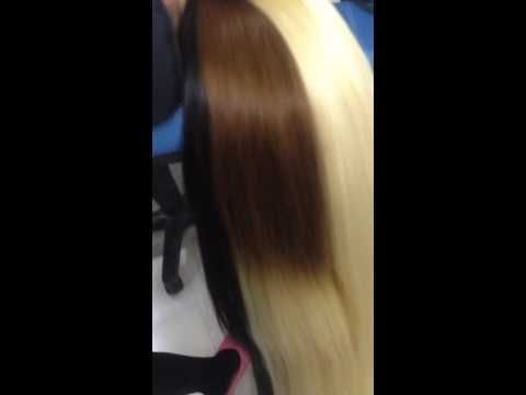 Best 25 tape hair extensions ideas on pinterest tape in tape hair extensions youtube pmusecretfo Image collections