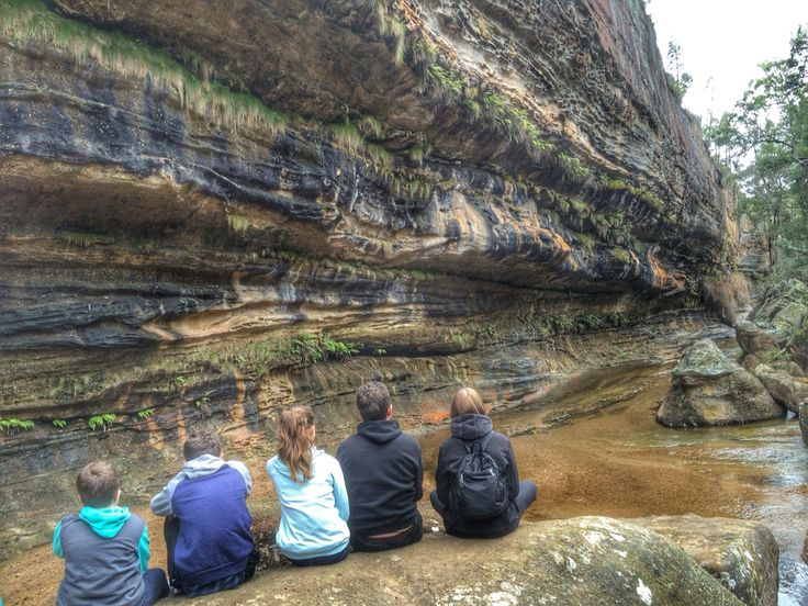 The Drip Gorge - Mudgee