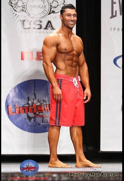10 Best images about Mens physique competition on ...