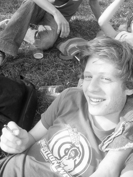 James Norton 2006 - grantchester Rev chambers baby face