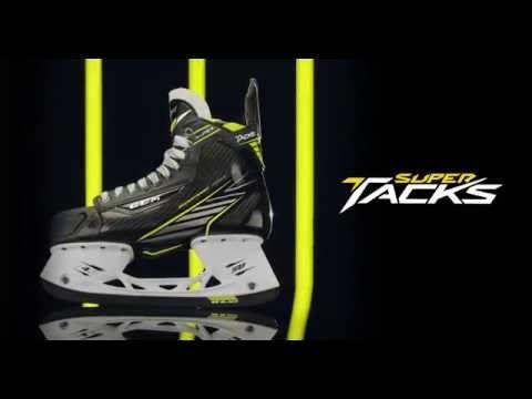 Super Tacks Skates | CCM Hockey