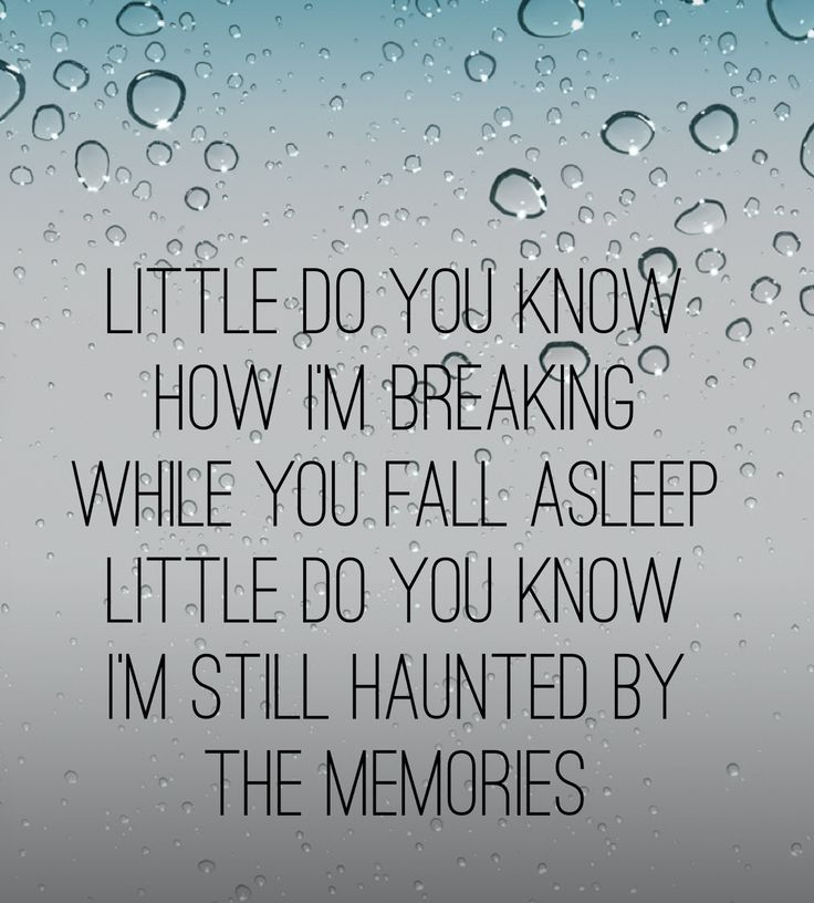 Song Lyric Quotes: 1000+ Song Quotes On Pinterest