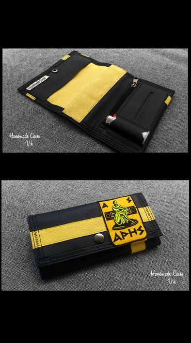 Tobacco Case Synthetic Leatherr  https://www.facebook.com/Vassoartistiko