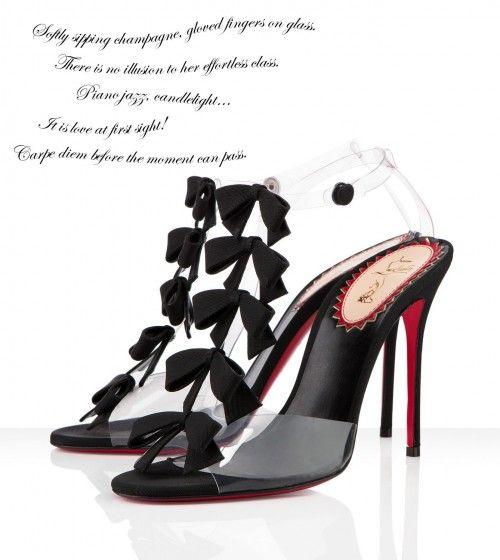 christian louboutin replica wedding shoes