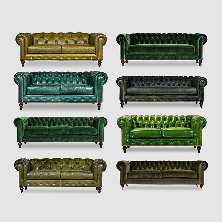 green chesterfield sofas spaces for him pinterest chesterfield sofa chesterfield and. Black Bedroom Furniture Sets. Home Design Ideas