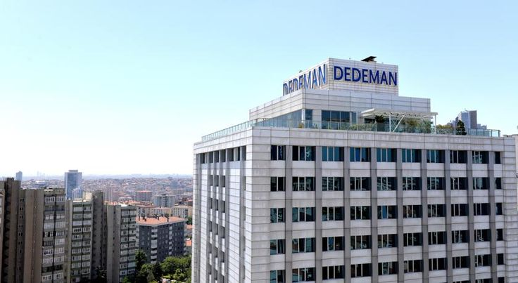 Dedeman Istanbul Istanbul Just an 8-minute walk from Gayrettepe Metro Station and  Zorlu Center, this 5-star hotel offers a roof bar with panoramic views of Istanbul, a semi Olympic-sized indoor pool and spa facilities.