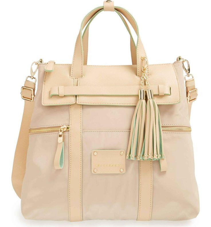 Brics Convertible Travel Bag