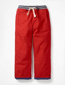 aad9ce8b2 Lined Mariner Pants Boden | Cute and Colorful Little Boy Clothes ...