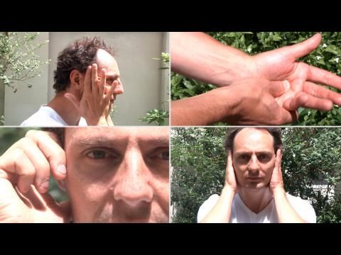 Qi gong : 3 gestes d'automassage pour en finir avec le stress