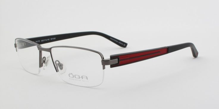 Morel Eyewear Oga Talval Color And Material Glasses Eyewear Oga