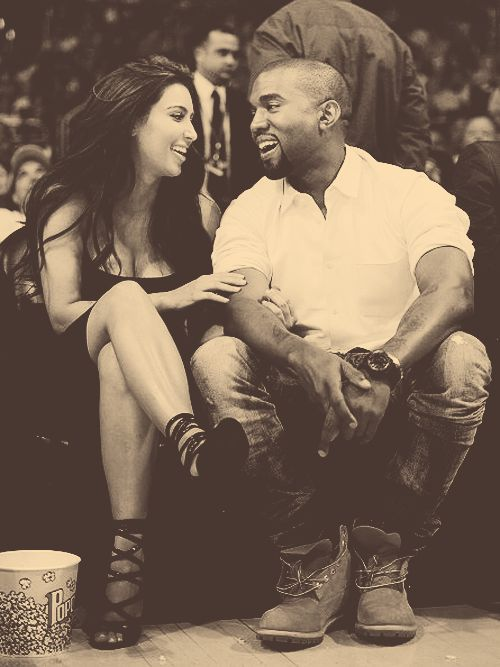 they're so perfect for eachother =)