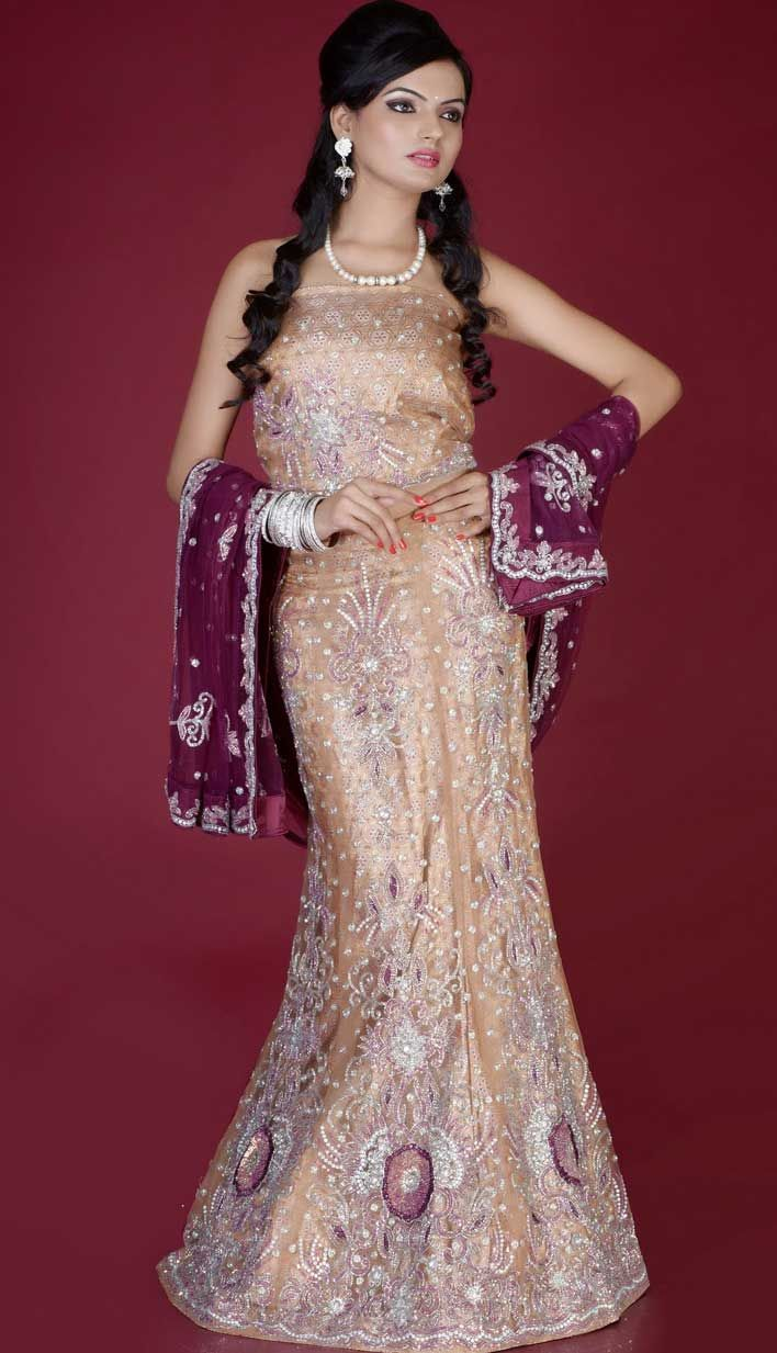 buy online indian bridal wedding lenghas dresses at very affordable and cheap prices at efello