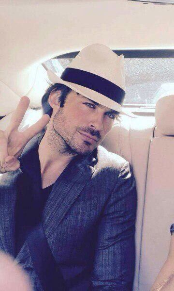 Ian in Paris 24/5/15