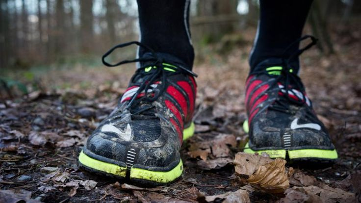 The Brooks Pure Grit 2 is one of the best trail running shoes I have ever tried.