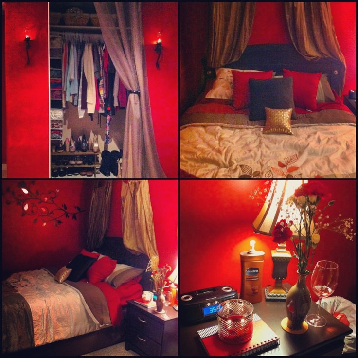 17 Best Ideas About African Bedroom On Pinterest: 17 Best Ideas About Red Bedding On Pinterest