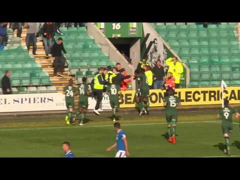 Plymouth Argyle vs Portsmouth FC - http://www.footballreplay.net/football/2016/10/15/plymouth-argyle-vs-portsmouth-fc/