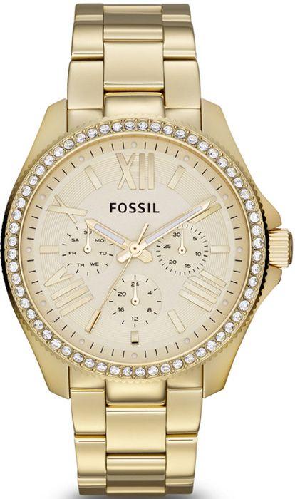 Zegarek damski Fossil AM4482 - sklep internetowy www.zegarek.net