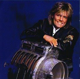 Modern Talking, C.C. Catch And Blue System