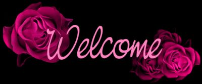 Welcome Pictures & Animated Glitteing Gif Images for your profiles