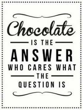 Chocolate quote. Find out more about Dove Chocolate Discoveries go to https://www.facebook.com/gregschocolate or order online at http://mydcdsite.com/gregorydesbien