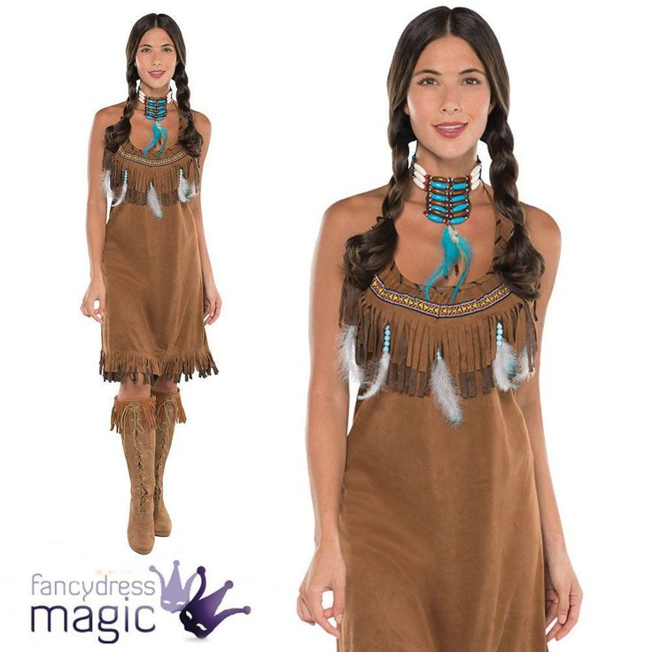 1000 ideias sobre pocahontas kost m no pinterest fantasia da pocahontas indianerin kost m e. Black Bedroom Furniture Sets. Home Design Ideas