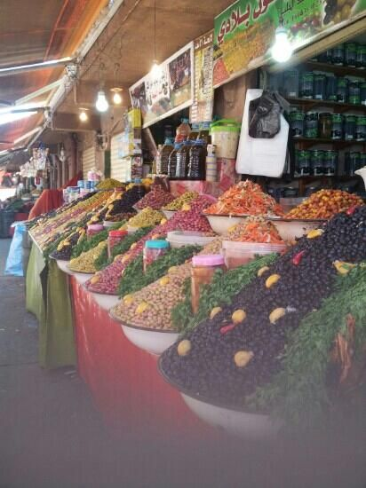 Souk El Had d'Agadir - Ce qu'il faut savoir - TripAdvisor