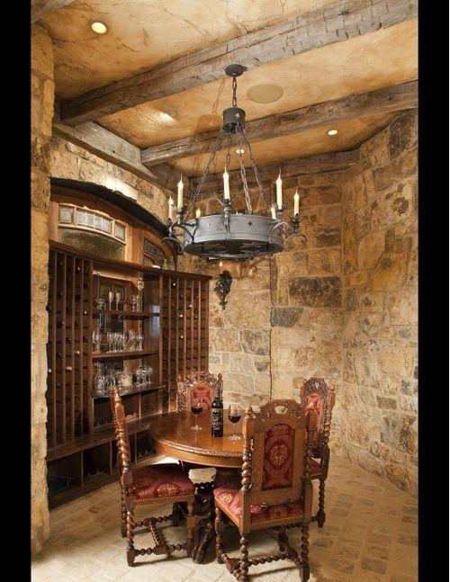 Home Wine Cellar Design Ideas Captivating 2018