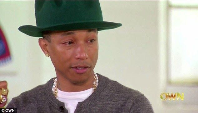 """Chatter Busy: Woman Dies In Car Crash While Sharing On Facebook About How """"Happy"""" Pharrell Song Makes Her"""