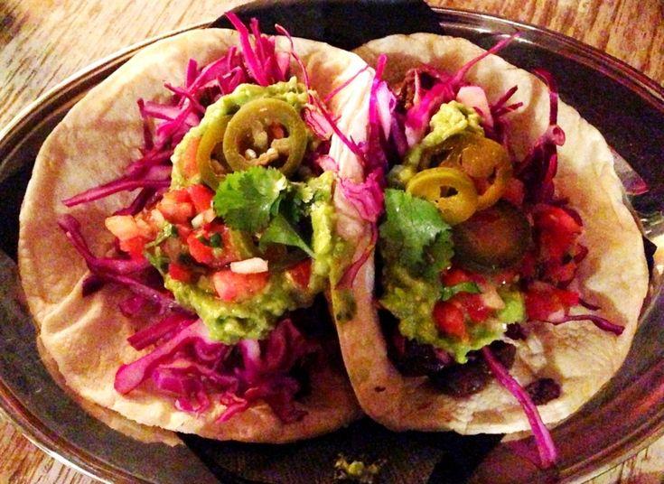 Melbourne Vegan Eats - 5 of the Best!