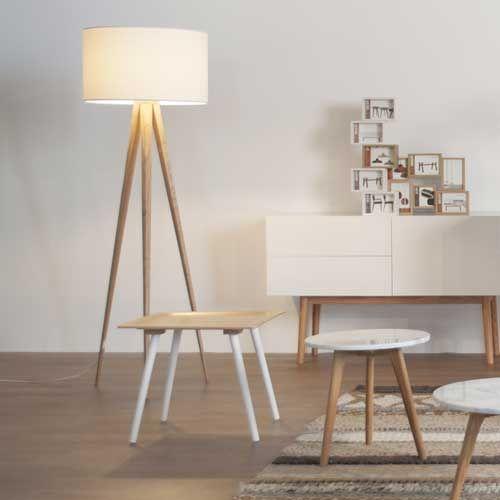 les 64 meilleures images propos de luminaires sur pinterest lampe tr pied clairage design. Black Bedroom Furniture Sets. Home Design Ideas