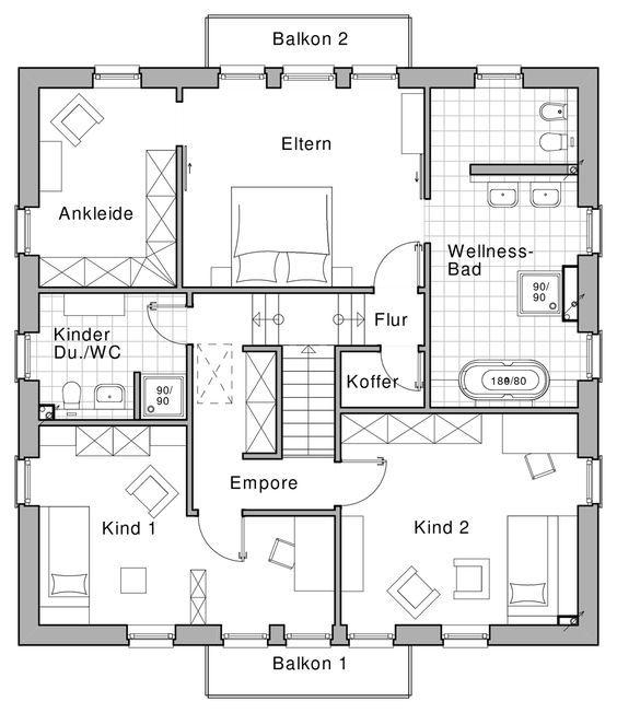Exklusives Wohndesign Für