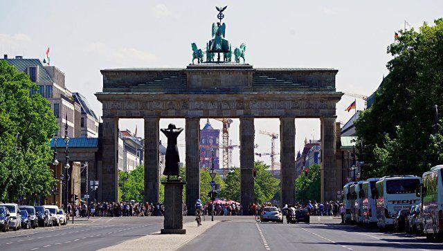 Το Κουτσαβάκι: Πολιτικός επιστήμονας: Το Βερολίνο δεν συμφωνεί με...