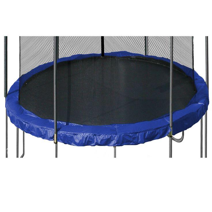 12' Round Trampoline Pad