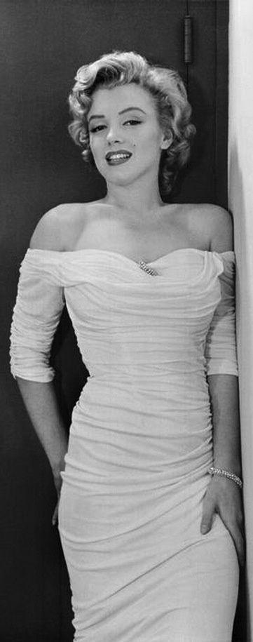 Marilyn Monroe 1952 Life magazine Photo by Philippe Halsman