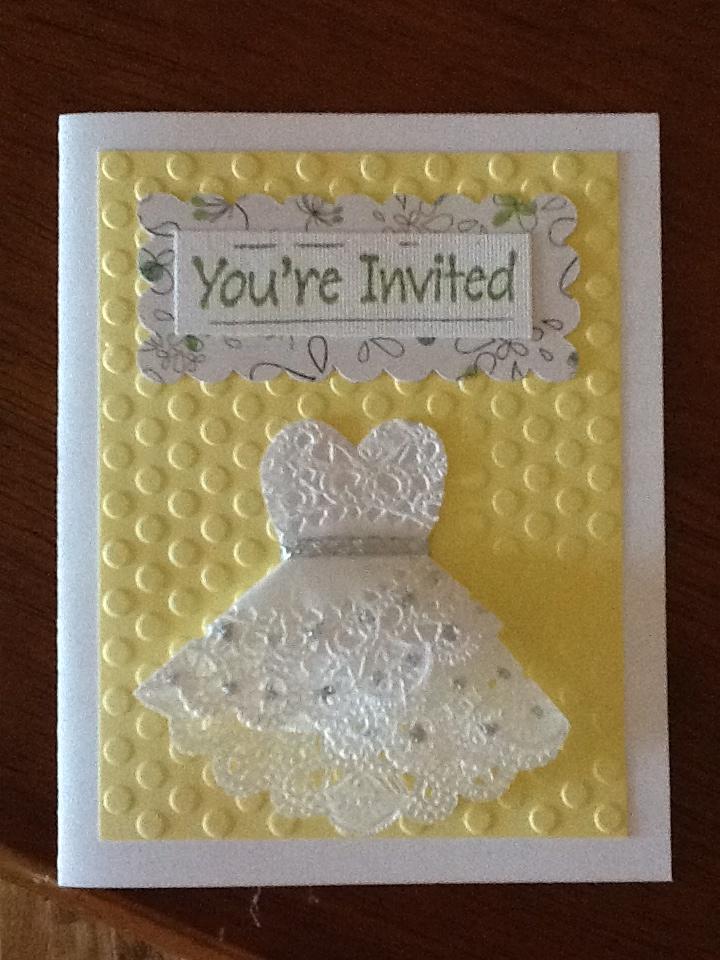 Ashleyu0027s bridal shower invites 9 best Bridal