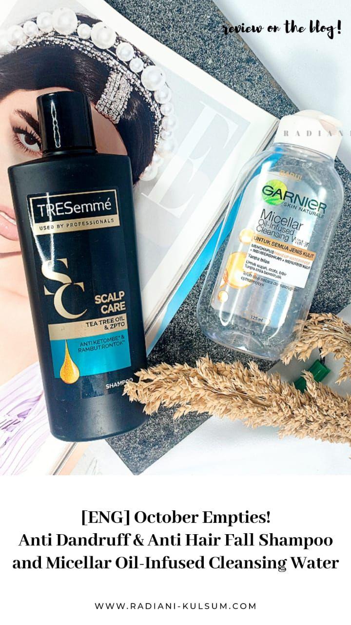 Micellar Water Untuk Kulit Kering Dan Berjerawat