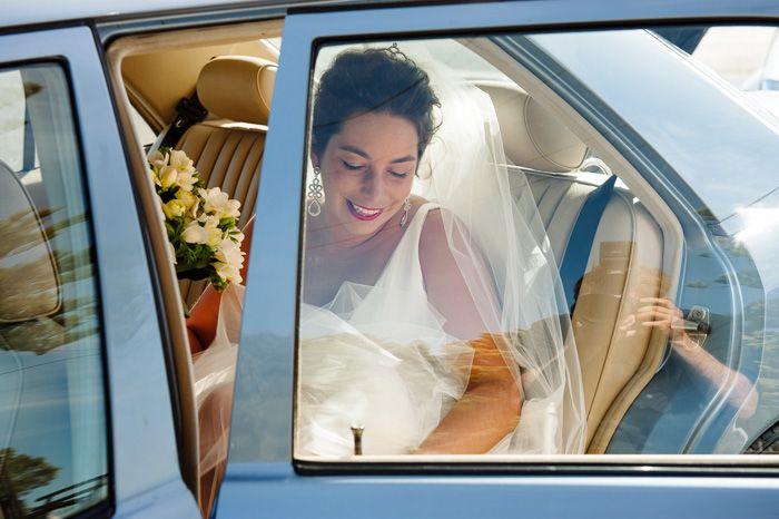 Wedding – Ashley + Georgina {At the Heads, Barwon Heads}