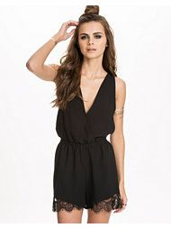 jumpsuit damen sommer on pinterest jumpsuit kurz damen jumpsuit. Black Bedroom Furniture Sets. Home Design Ideas