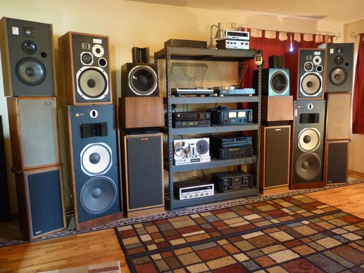 175 best images about Vintage Hi-Fi on Pinterest