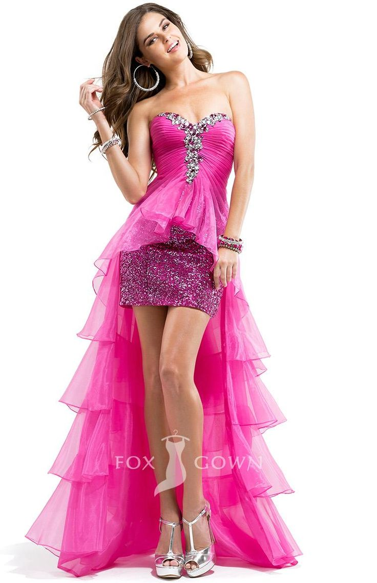 Mejores 156 imágenes de Prom Queen en Pinterest   Reinas de baile de ...