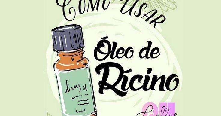Como usar Óleo de Rícino no Cabelo. Para que serve óleo de rícino?  O óleo de rícino é um aliado maravilhoso contra a queda e para fortalecimento e crescimento dos cabelos. Hidratação com oleo de ricino.