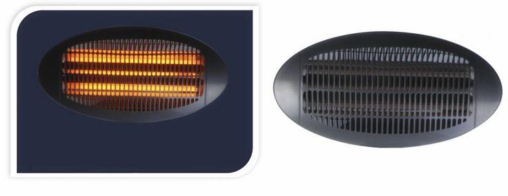 Terrasverwarming Muurmodel (Excellent Electrics) #terrasverwarming #terrasheater #terrasheaters #terrasverwarmer #excellentelectrics