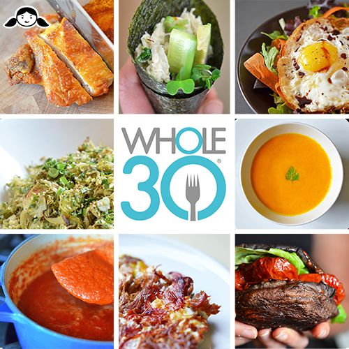 January Whole30 Prep: Are You Ready? by Michelle Tam http://nomnompaleo.com