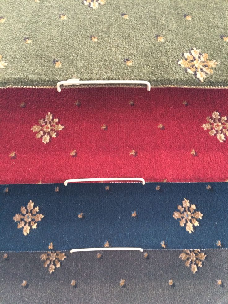 Traditional or Contemporary, these patterns will never date. A little pizzazz!!