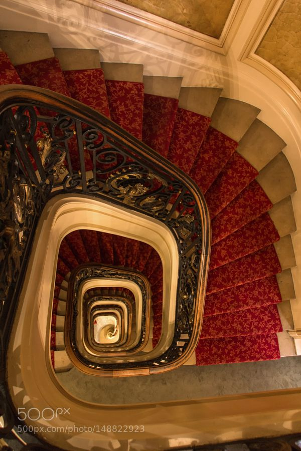 Stairs by Colorkey. Please Like http://fb.me/go4photos and Follow @go4fotos Thank You. :-)stairway to heaven